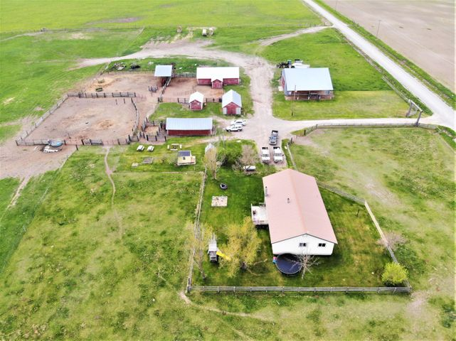 52130 Crow Dam Road, Ronan, MT 59864