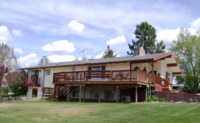 1479 Summerdale Road, Corvallis, MT 59828