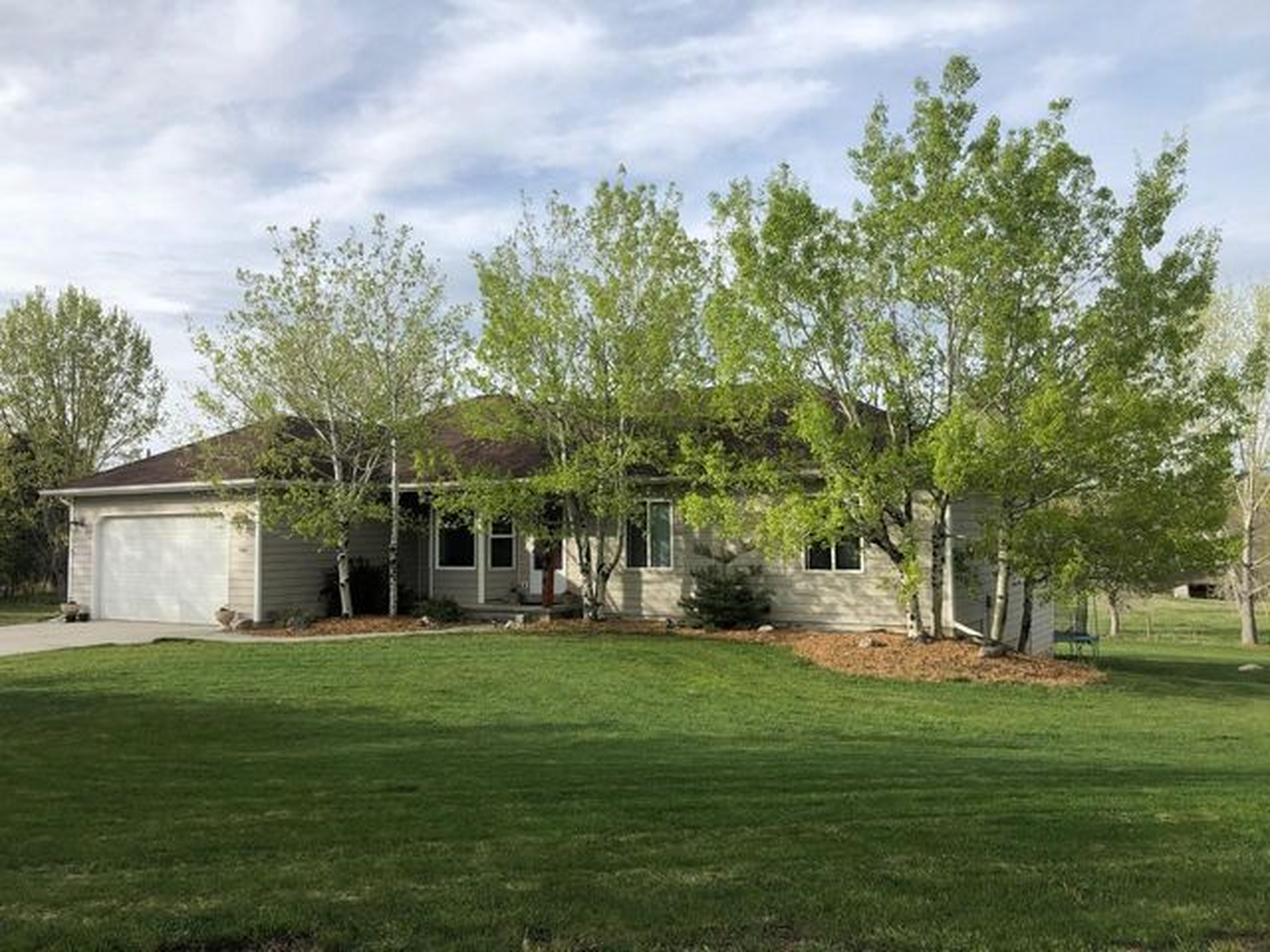 146 Joshua Way, Corvallis, MT 59828
