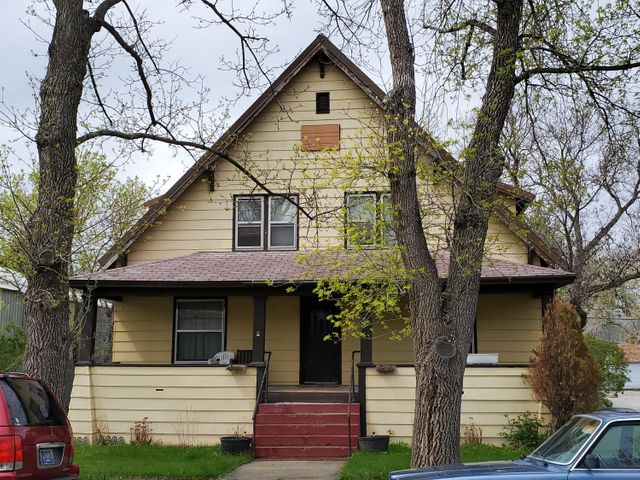 131 N Oak Street, Townsend, MT 59644