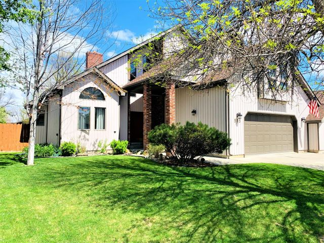 515 Fox Court, Great Falls, MT 59404