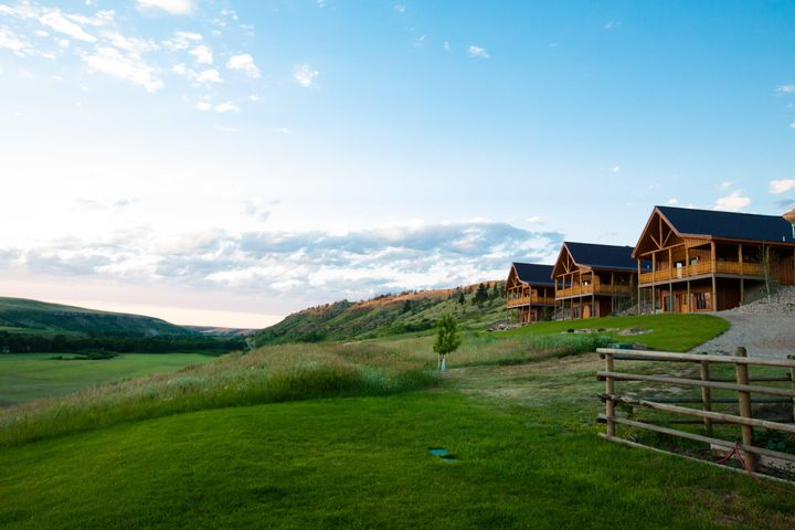 Nhn Antelope Run Ranch, Belt, MT 59412