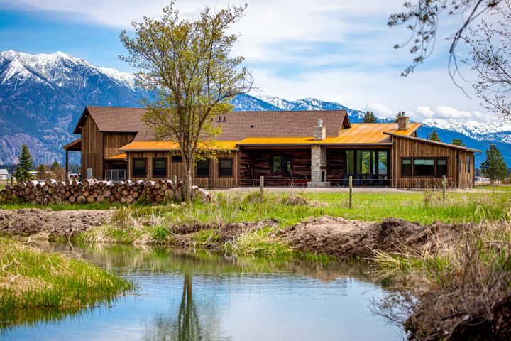 2410 Trumble Creek Road, Kalispell, MT 59901