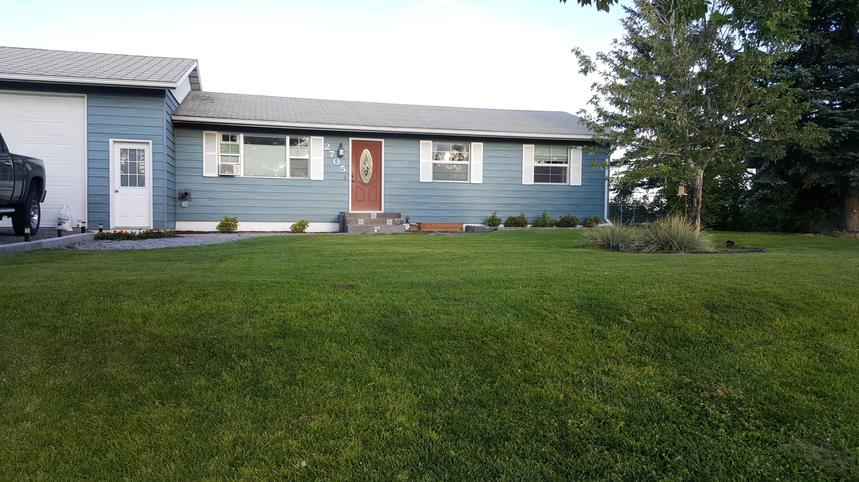 2705 Bandera Drive, East Helena, MT 59635
