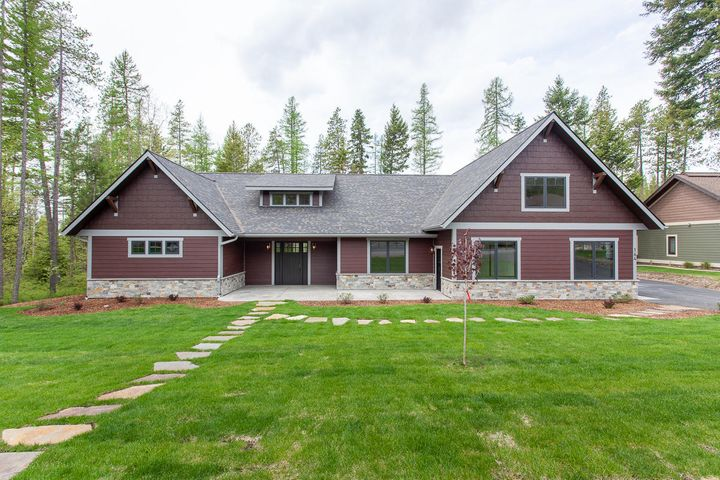 164 Oakmont Loop, Columbia Falls, MT 59912
