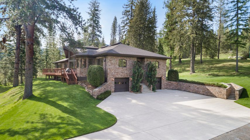 84 Creek View Lane, Heron, MT 59844