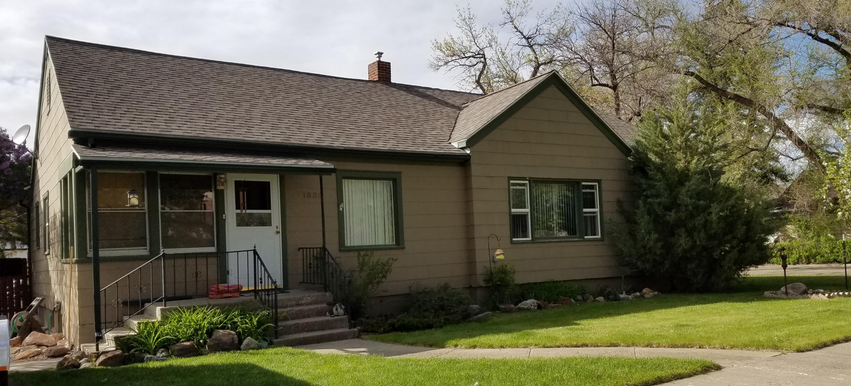 1820 Franklin Street, Fort Benton, MT 59442