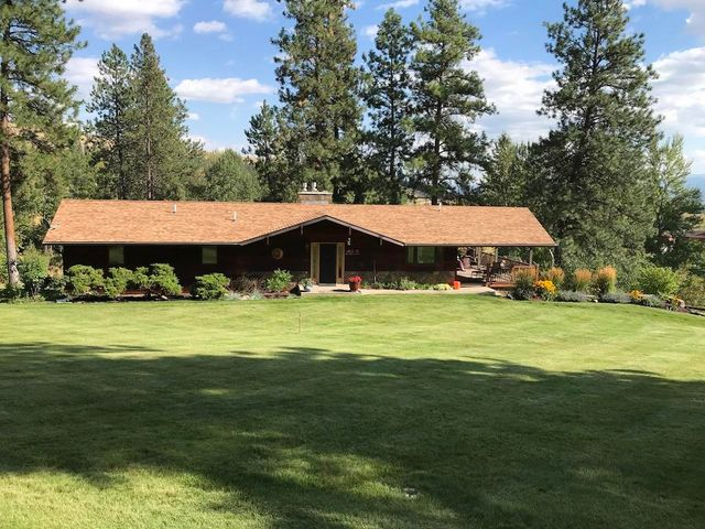 15395 Bud Lake Drive, Frenchtown, MT 59834