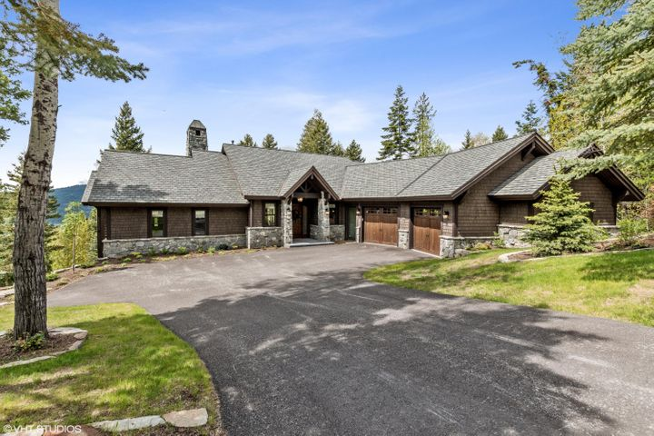 113 S Shooting Star Circle, Whitefish, MT 59937