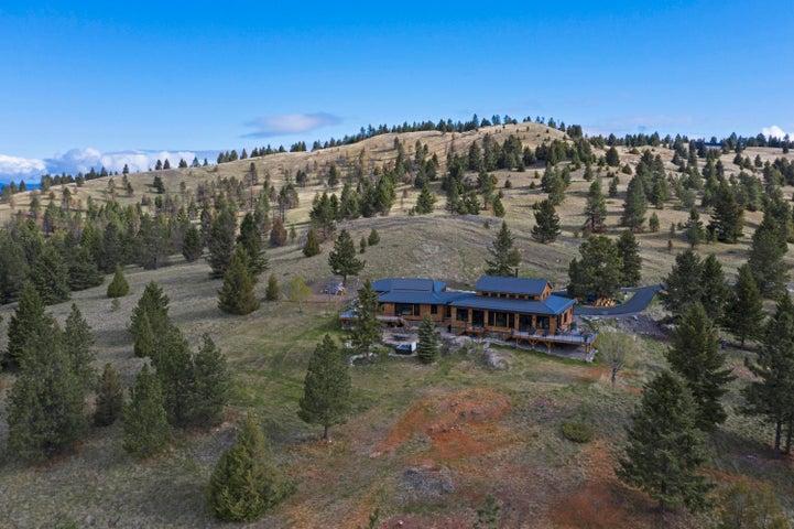 137 Lone Pine Road, Kalispell, MT 59901