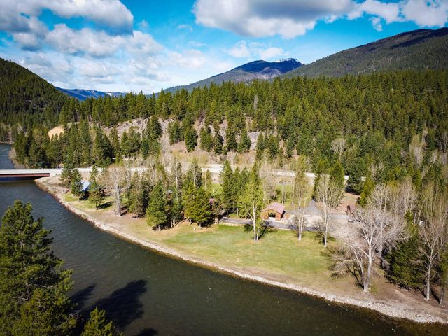 6842 West Fork Road, Darby, MT 59829