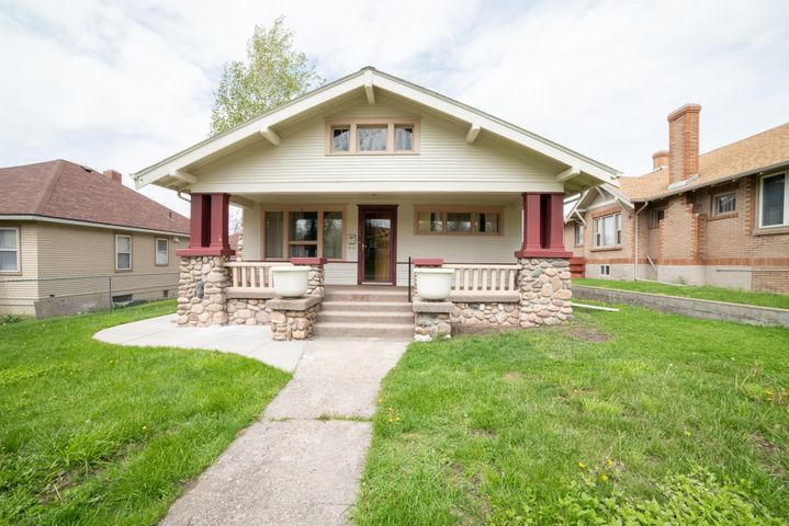 1905 Central Avenue, Great Falls, MT 59401