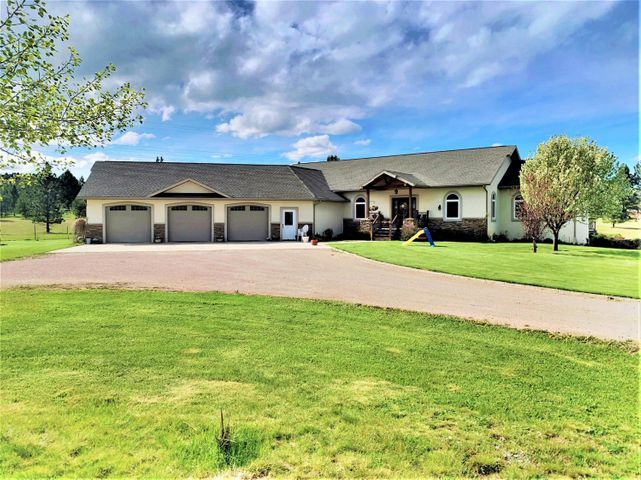 6 South Hills Road, Clancy, MT 59634