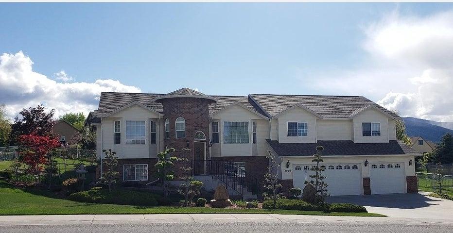 4805 Jaiden Lane, Missoula, MT 59803