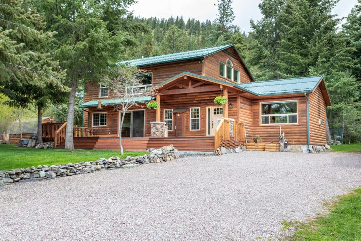 43369 Jette Lake Trail, Polson, MT 59860