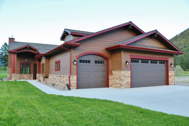 976 Anglers Bend Way, Missoula, MT 59802