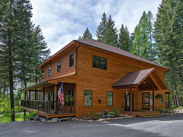 211 Handkerchief Creek Drive, Kalispell, MT 59901