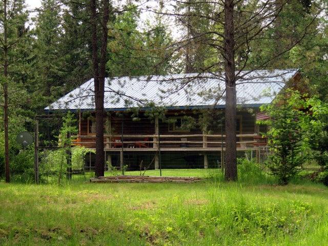 4541 Lake Creek Road, Troy, MT 59935