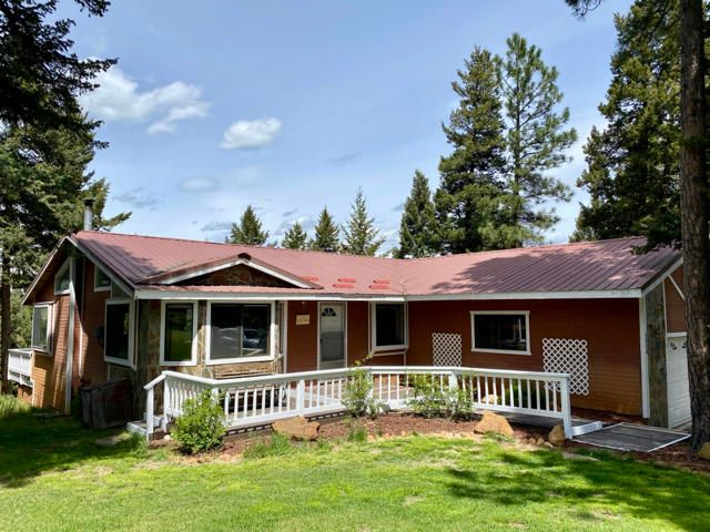 3410 Ray Mountain Road, Darby, MT 59829