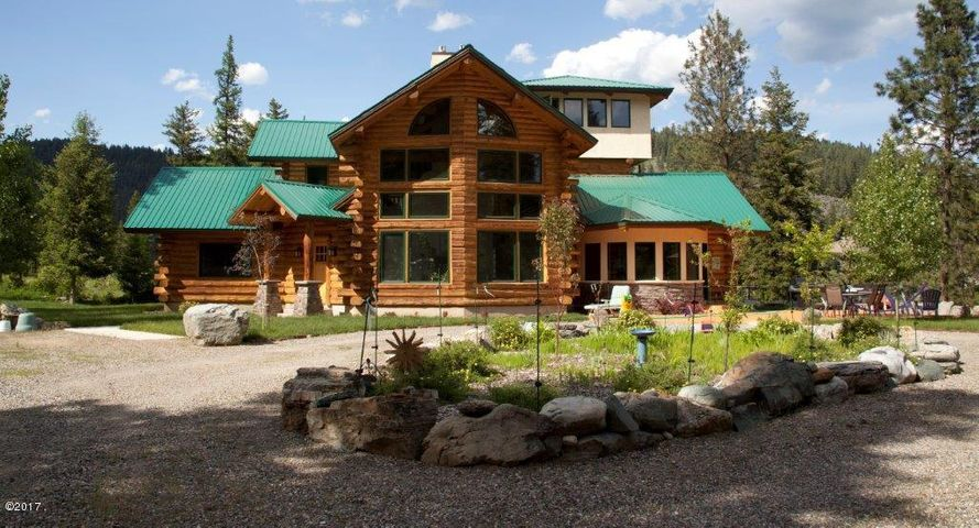 4507 Jennings Haul Road, Libby, MT 59923