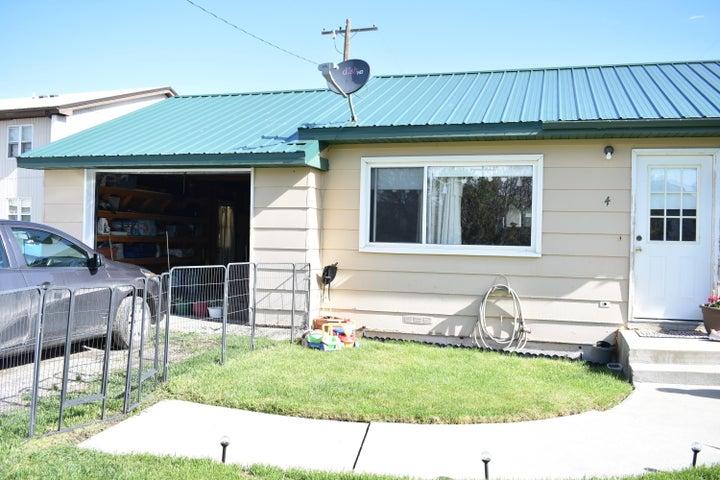 314 8th Avenue N W, Choteau, MT 59422