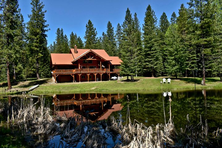 3 Bear Foot Lane, Heron, MT 59844