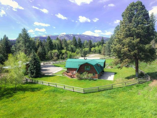 212 Aspen Lane, Gold Creek, MT 59733