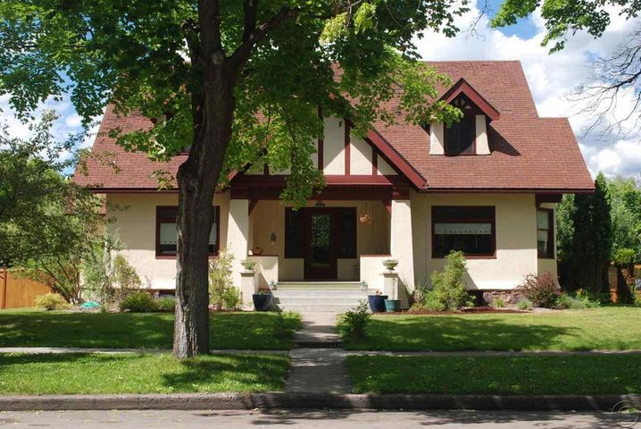 438 University Avenue, Missoula, MT 59801