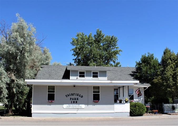 13 5th Street N, Fairfield, MT 59436