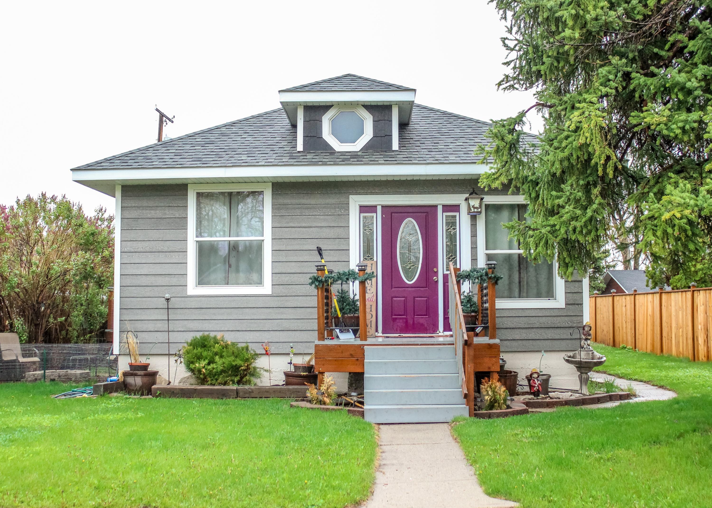25 3rd Avenue S W, Choteau, MT 59422