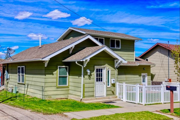 212 E 8th Street, Anaconda, MT 59711