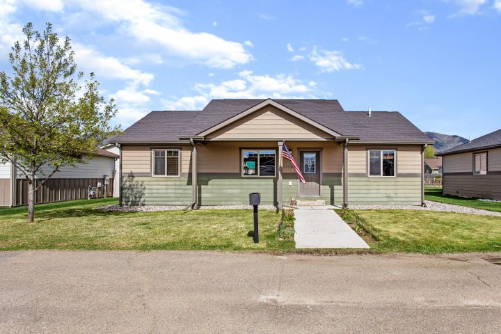 3126 Wynne Avenue, Butte, MT 59701