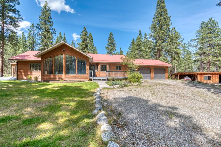 125 Miri Lane, Hamilton, MT 59840