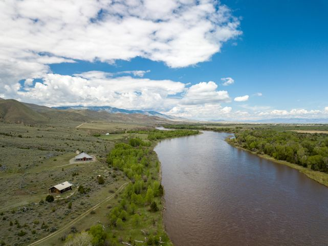 Missouri River Sanctuary, Townsend, MT 59644