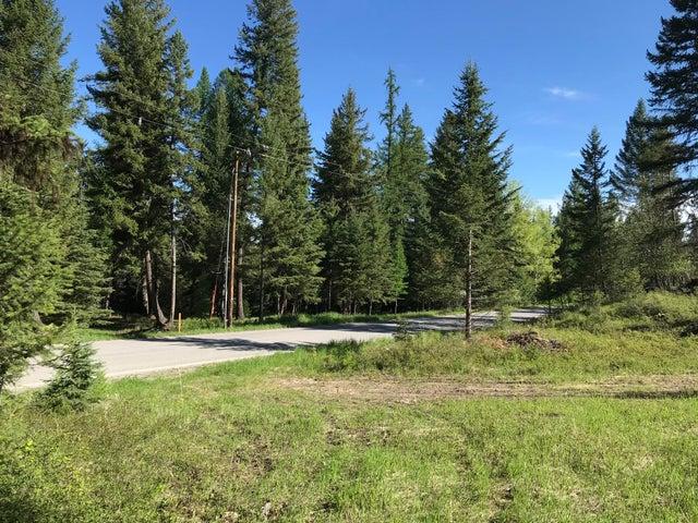 Lot 2E Fortine Creek Road, Trego, MT 59934