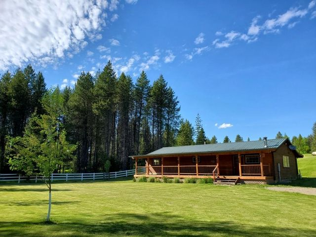 36 Northshore Road, Trout Creek, MT 59874