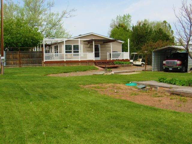 303 Front Drive, Fort Smith, MT 59035
