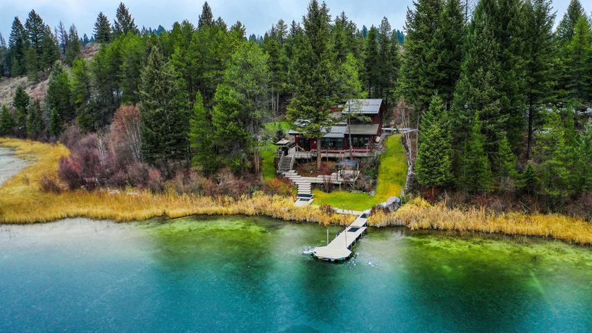 227 Hawks Lake Lane, Whitefish, MT 59937