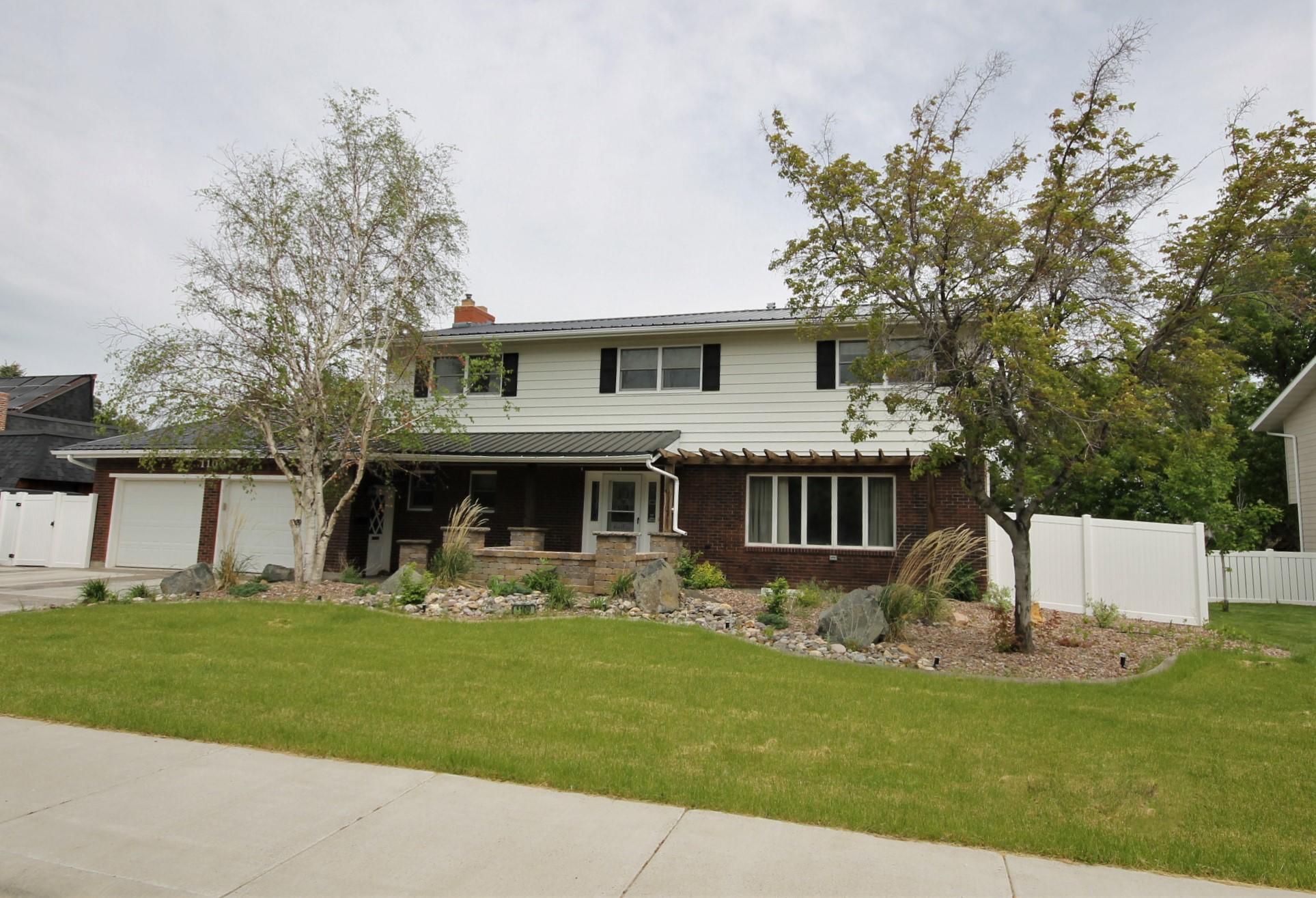 1109 19th Avenue S W, Great Falls, MT 59404