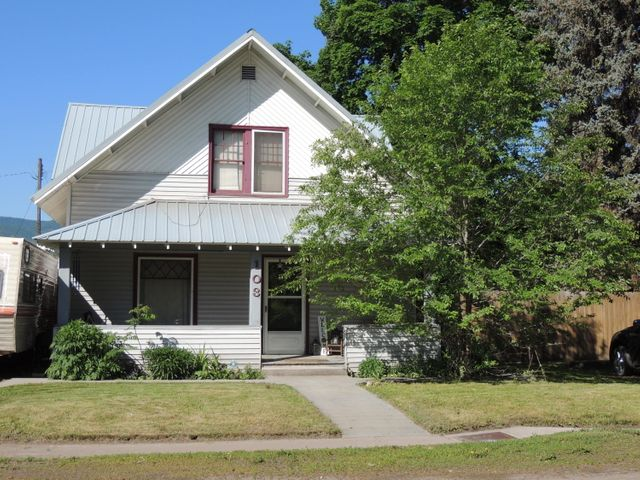 103 Meany Street, Plains, MT 59859