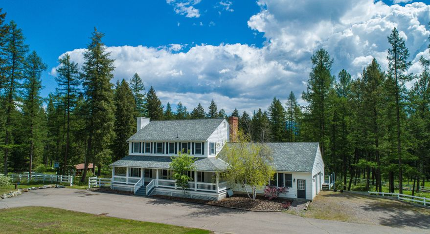 1215 Glacier Stage Lane, Kalispell, MT 59901