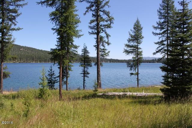 Lot 1a Mcgregor Lake Highlands, Marion, MT 59925
