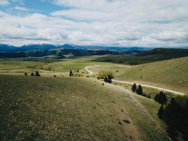 Tbd Trails End Drive, Garrison, MT 59731