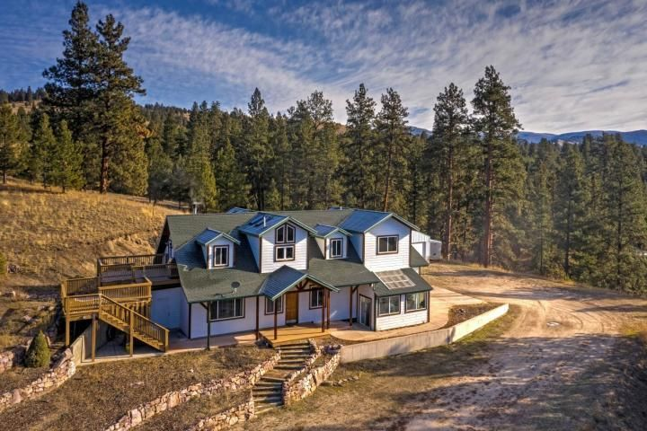 1116 Granite Creek Road, Florence, MT 59833