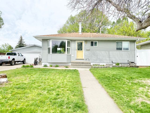 111 Riverview A, Great Falls, MT 59404
