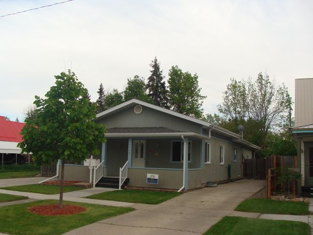 3408 &3410 4th Avenue N, Great Falls, MT 59401
