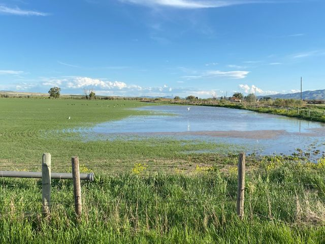 Tbd Meyer Road, Townsend, MT 59644
