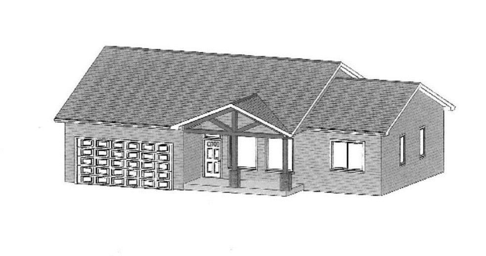 Lot 9 Nhn Horizon Heights Lane, Saint Ignatius, MT 59865