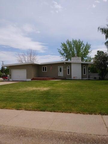 3456 13th Avenue S, Great Falls, MT 59405