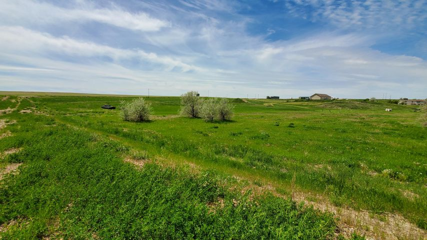 7 N River Road Block 2 Lot 1, Nashua, MT 59248